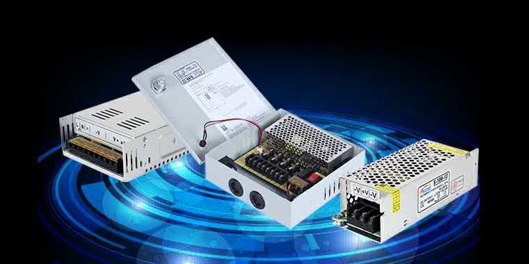 Display LED Power Supply