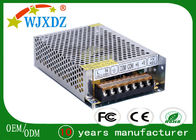 AC Input 50W 10A Stage LED Light Power Supply Indoor & Outdoor CE Certificate