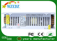High Frequency 120W 10A Central Power Supply Digital Monitor 100% Aging Test