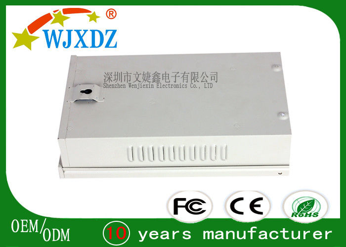 Light Weight Led Lighting Power Supply 12V 35A , 100% Aging Test power supply for led lights