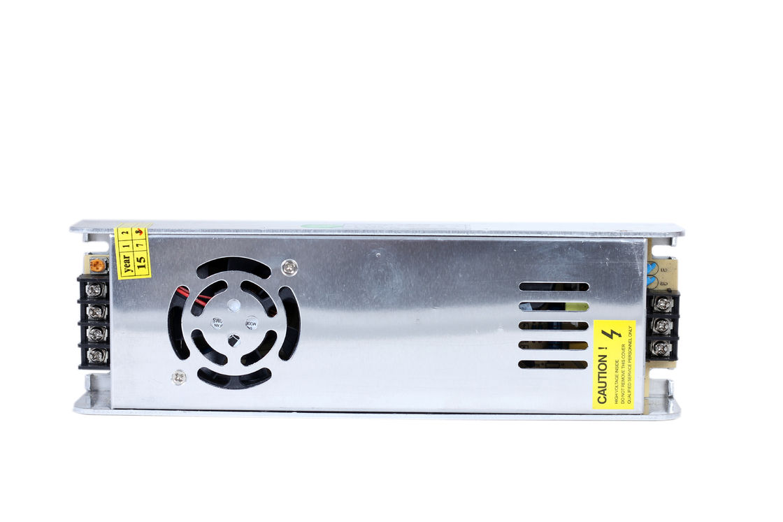 CE & ROHS 240W 12V Ultra Slim AC DC LED Power Supply for Office Lighting